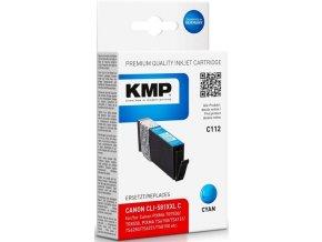 KMP C112 (CLI-581XXL C)