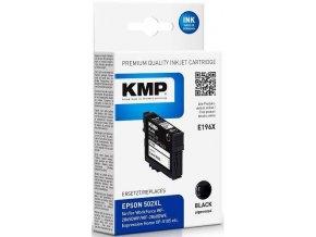 KMP E196X (502XL BK)