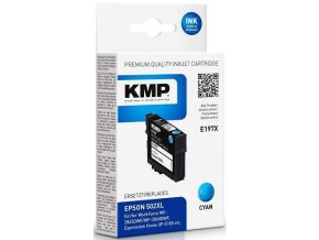 KMP E197X (502XL C)