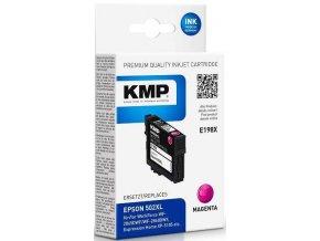 KMP E198X (502XL M)