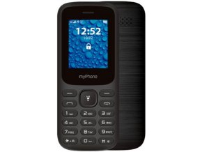 myPhone 2220 černý