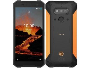 myPhone Hammer Explorer Pro oranžový