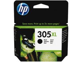 HP 305XL Black, 3YM62AE