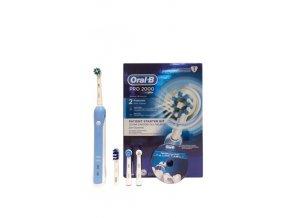 ORAL-B Pro 2 000