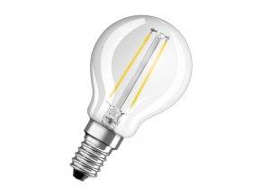 OSRAM  LEDSCLP25 2,5W/840  FIL E14 6X1