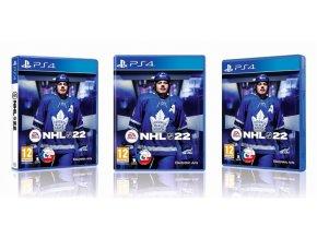 HRA NHL 22 pro PS4