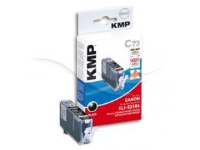KMP C73 / CLI-521Bk