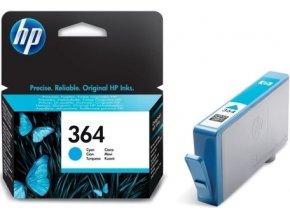 HP 364 Cyan, CB318EE