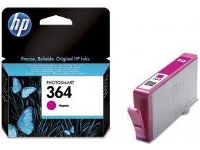HP 364 Magenta, CB319EE