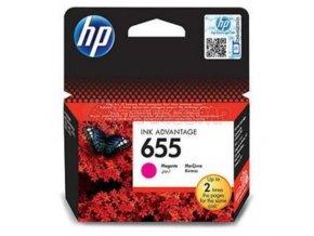HP 655 Magenta, CZ111AE