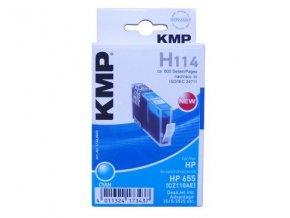 KMP H114 (CZ110AE)