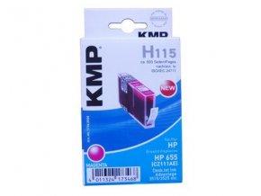 KMP H115 (CZ111AE)