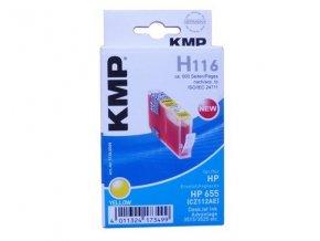 KMP H116 (CZ112AE)