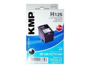 KMP H125 (CZ101AE)