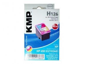 KMP H126 (CZ102AE)