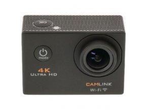 Camlink Akční kamera 4K Ultra HD CL-AC40