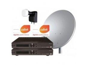 ORION II HD,T-MOBILE neom 2TV,80par,Twin