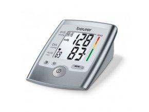 BEURER BM 35 Tlakoměr/pulsoměr na paži