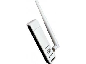 TP-LINK TL-WN722N WiFi USB adaptér