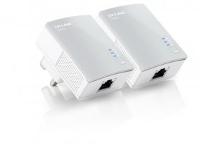 TP-LINK TL-PA4010 Powerline Starter Kit