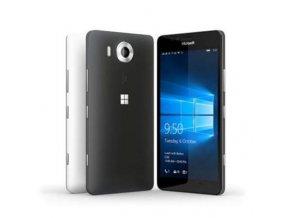 Microsoft Lumia 950 DS White