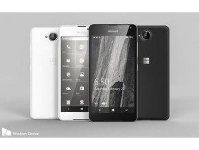 Microsoft Lumia 650 SS White