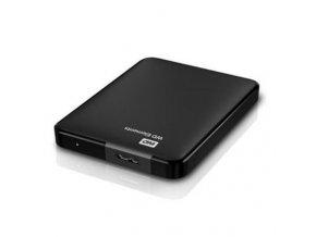 WD Elements Portable 1TB Black