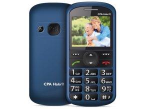 CPA HALO 11 modrý