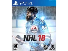 HRA PS4 NHL 18