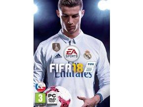 HRA PC FIFA 18