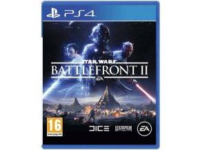 HRA PS4 Star Wars Battlefront II