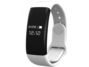 Cube1 Smart band H30 White