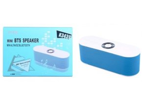 APLUS BT Mini Speaker K3439,blue 0451053