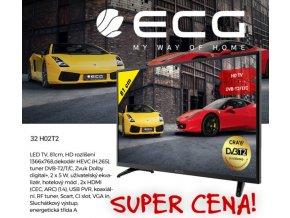 ECG 32H02T2 supercena