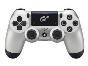 SONY PS4 Dualshock V2 GT Spor