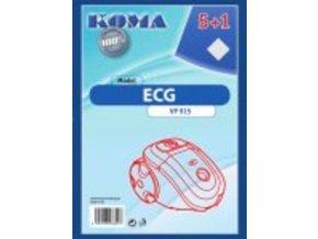 Koma EC08S - ECG VP 915 SMS