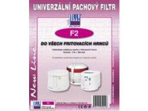 Koma PF30 - Pachový filtr 300x250mm