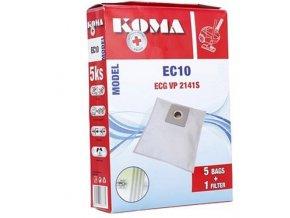 Koma EC10S-ECG VP2141S, VP2122S