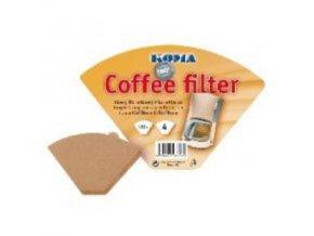 Koma KF04 - Filtr do kávovaru č. 4