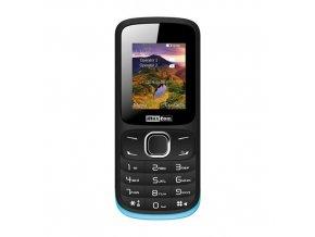 MaxCom MM128 mobilní telefon