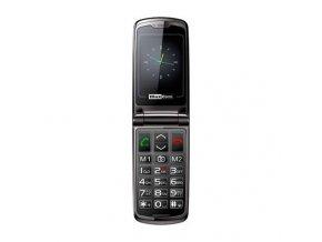 MaxCom MM822 mobilní telefon