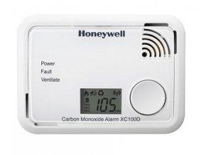 HONEYWELL PH5733 alarm