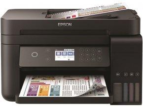 EPSON L6170 A4,4800x1200 dpi, 33/20 ppm