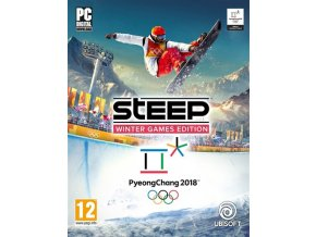 HRA PC - Steep Winter Games Edition