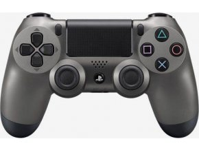 SONY PS4 Dualshock V2 - Steel Black
