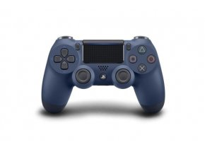 SONY PS4 Dualshock V2 - Midnight Blue
