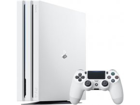 SONY PlayStation 4 PRO - 1TB - White