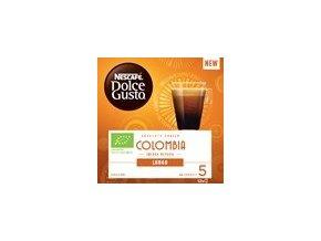 Nescafé Dolce Gusto LUNGO COLOMBIA 12Cap