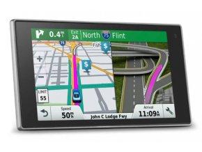 Garmin DriveLuxe 50T-D Lifetime Europe45