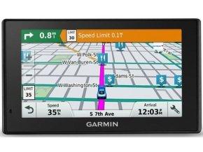 Garmin DriveSmart 50T-D Lifetime Eur20